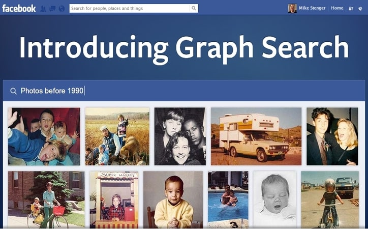 Graph Search Brings Facebook Dating Site Capabilities