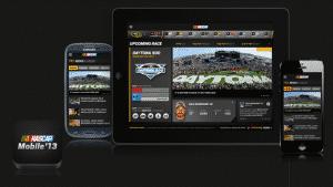 NASCAR Mobile 13