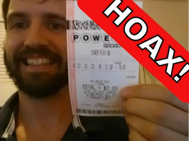 Featured image for Facebook Powerball Hoax: Nolan Daniels Tells Us The Full Story