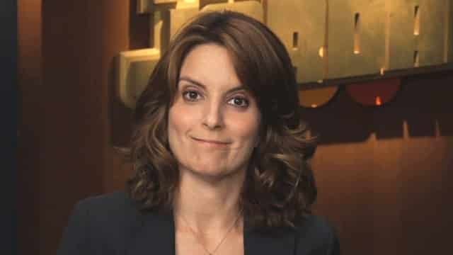 Tina Fey official twitter