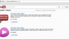 YouTube Create Shutting Down