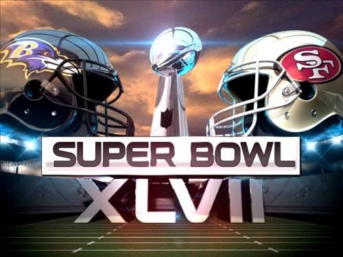 Super Bowl XLVII social conversation