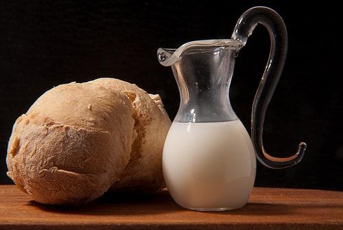 Bread And Milk Video