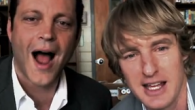 Vince Vaugn and Owen Wilson