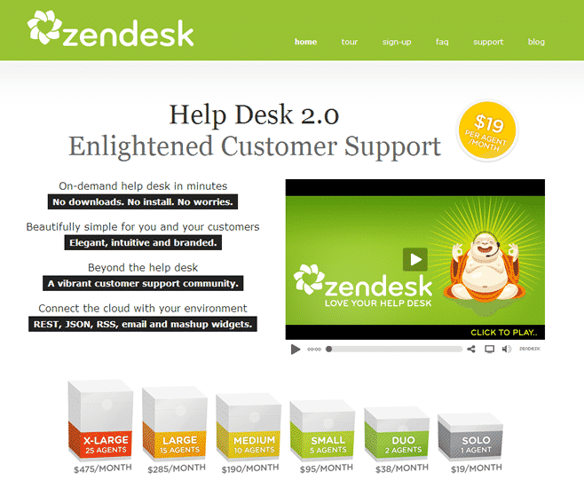 Featured image for Zendesk Hacked: Data Stolen From Tumblr, Twitter And Pinterest Accounts