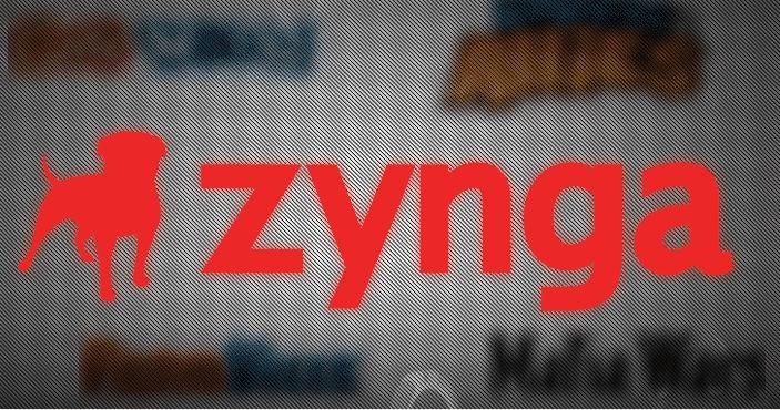 Zynga Stock Performance Q4 2012