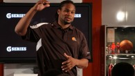 Josh Cribbs leaves Browns