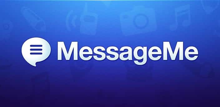 MessageMe Now 1 Million Users Strong