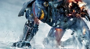 Pacific Rim Early Reviews