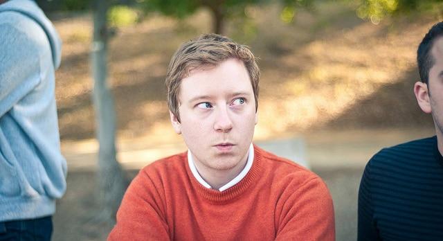 Rasmus Andersson Joins Dropbox Team