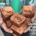 Goldbely Bacon Brownies