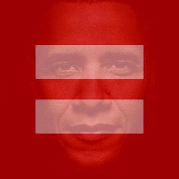 facebook marriage equality obama