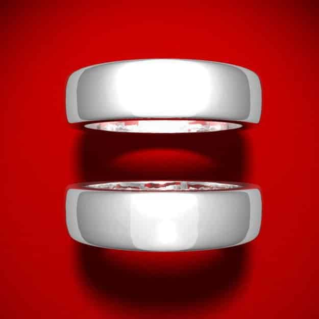 facebook marriage equality rings