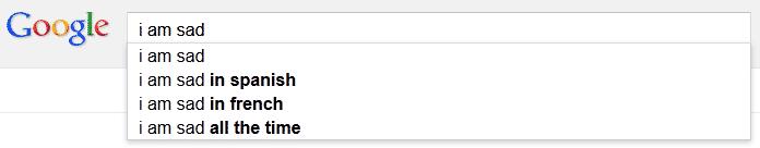 google poems