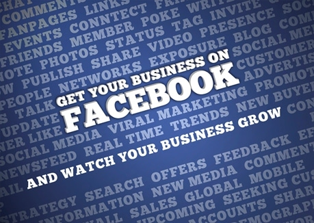 Get Your Business On Facebook