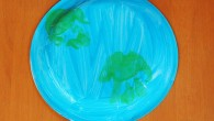 Handprint Earth Craft