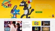 Hulu Ads Classic Shows