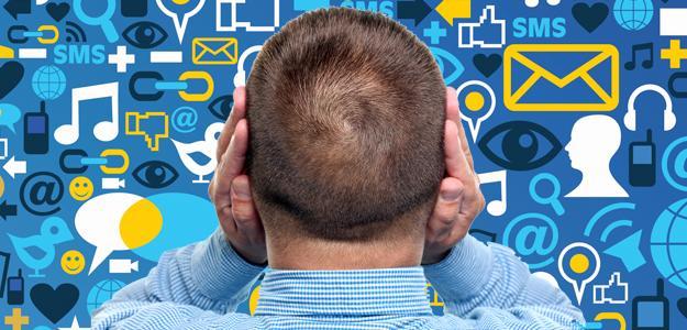 Social Media Overload Study