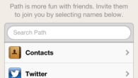 Path Loses Facebook API Access