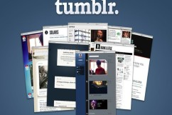 Tumblr and Yahoo Partnership