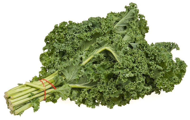 Featured image for Even Kale Can Go Viral On Pinterest, And Here's How [Infographic]