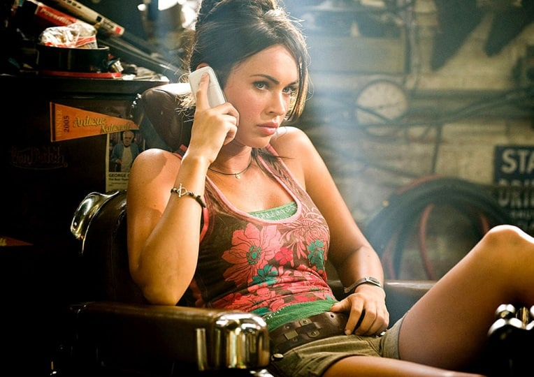Megan Fox's Involvement With 'Transformers 4' Teased On ...