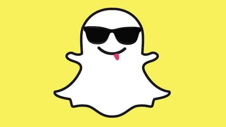 Featured image for Snapchat Raises $60 Million, Now Tops 200 Million Messages Per Day