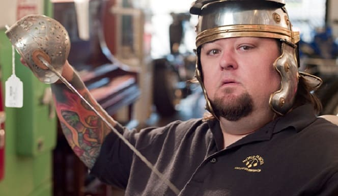 Featured image for Chumlee Of 'Pawn Stars' Not Dead, Proves It On Twitter (Twice)