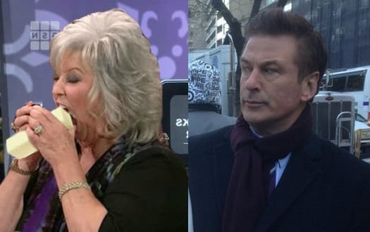 Featured image for Should Alec Baldwin Be Punished Paula Deen-Style For Anti-Gay Tweets?