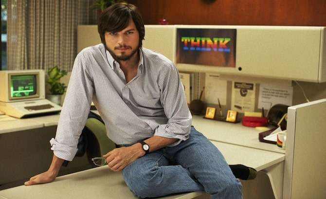 Featured image for Jobs Instagram Trailer Gives Us A 15-Second Glimpse Into Ashton Kutcher's Performance