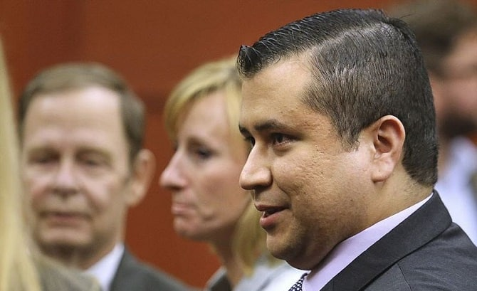Featured image for George Zimmerman Wins Lottery In Newest Onion Headline Troll [Hoaxed]