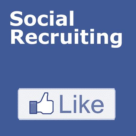Social Recruiting In 2014