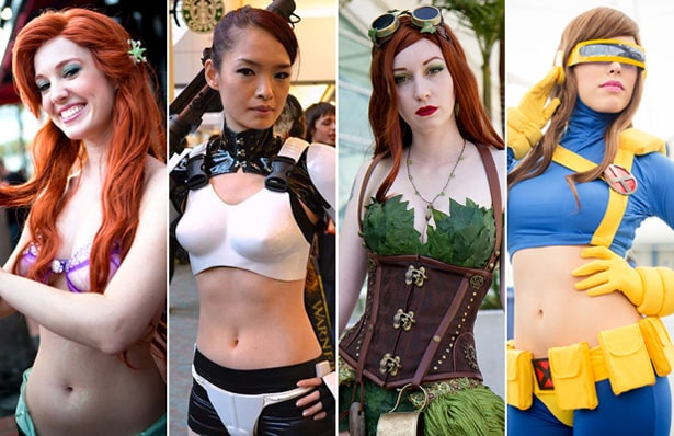 Featured image for Top Cosplay Girls To Follow On Twitter [Photos]