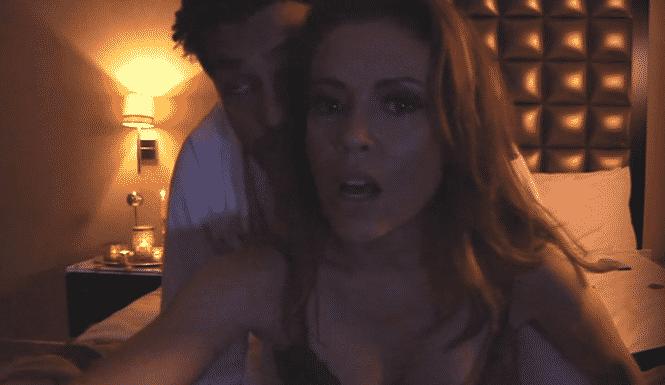 sex tape video Jul 15, 2014 ·  Cameron Diaz and Jason Segel make a naughty video.
