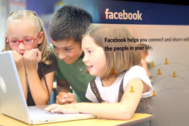 Featured image for Facebook Is Not Suitable For Kids Under 13, Center For Digital Democracy Explains Why