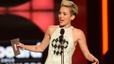 Miley Cyrus Pregnancy Hoax