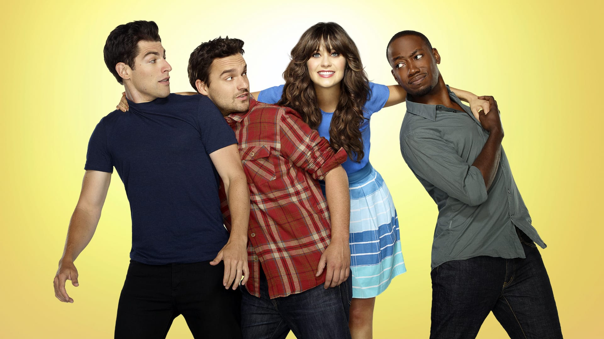 New girl and the social penetration