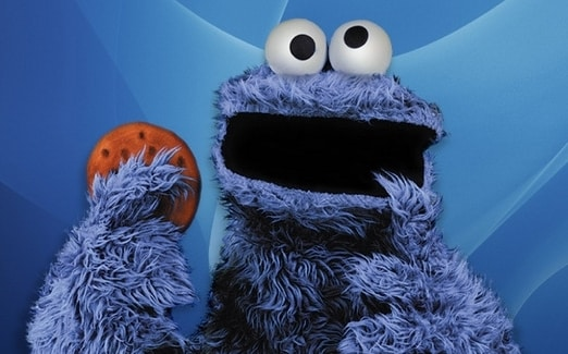 Featured image for Cookie Monster Of The Sea: Photo Of 'Sesame Street' Sea Sponge Goes Viral