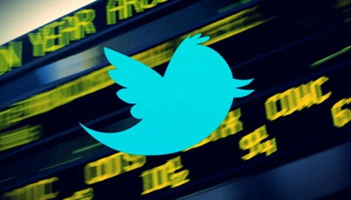 Featured image for Twitter IPO Set For November 15 Thanks To 'Accidental' Slip Up