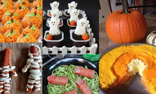 Spooktacular Halloween Treats: Popular Parenting Pinterest Pin Picks