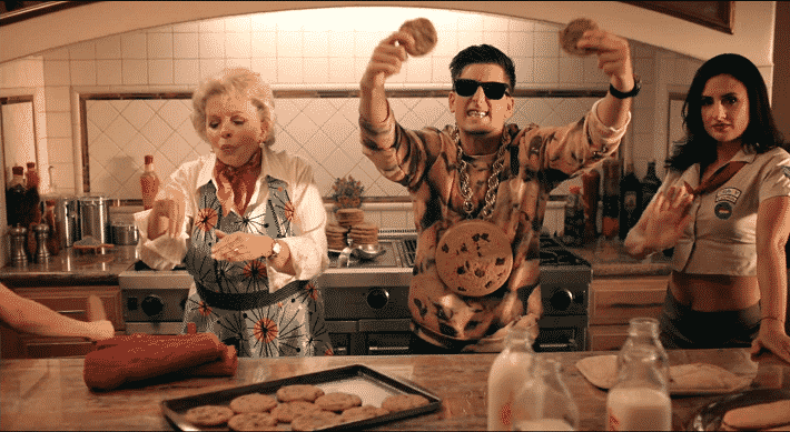 Featured image for 'Cookie Dance' Is Weird, But Strangely Catchy