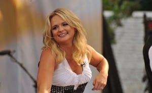 Miranda Lambert Talks Weight Loss