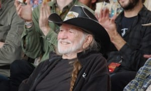 Willie Nelson Band Bus Accident