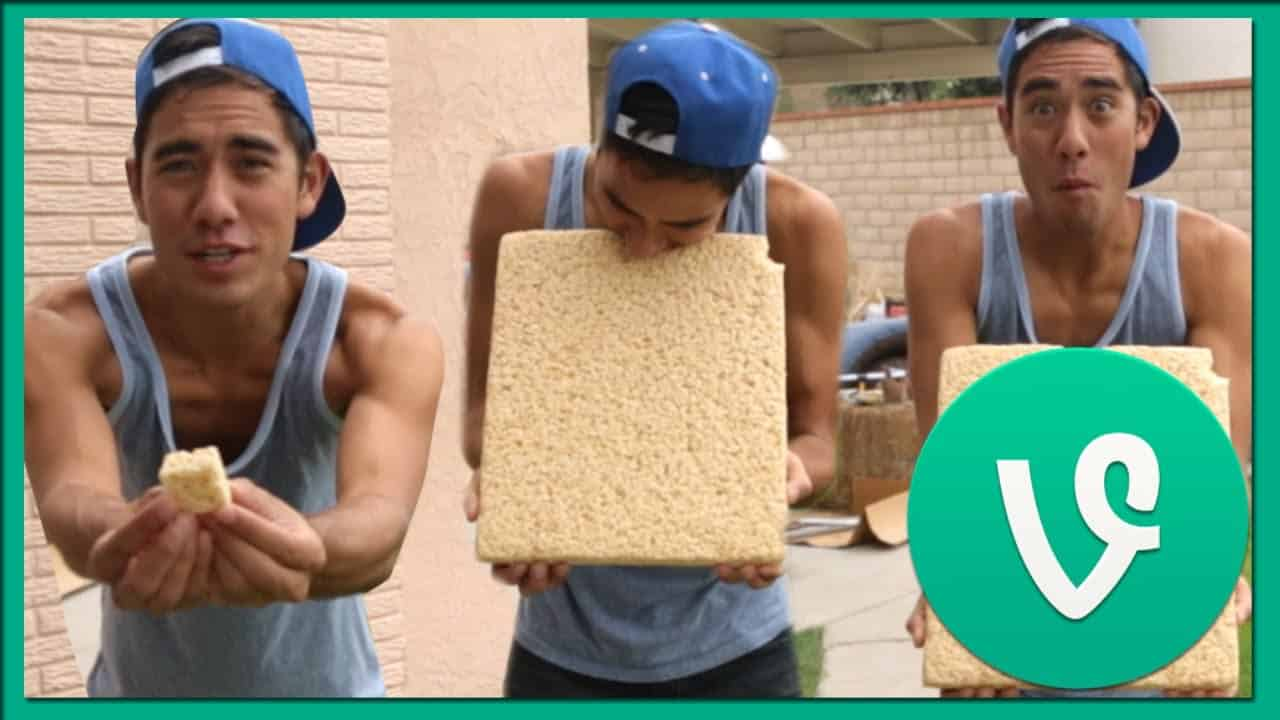 Featured image for Zach King Brings Visual Effects To Vine
