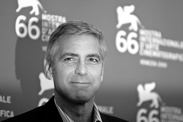 George Clooney On Twitter: Celebrities Are Crazy To Post On