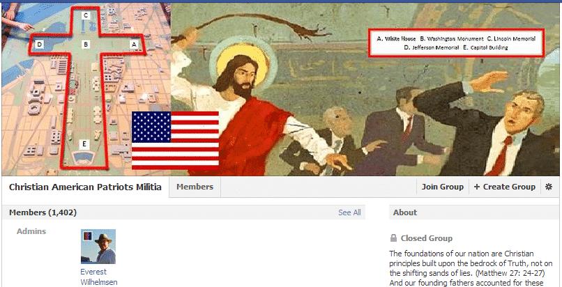 Christian American Patriots Militia
