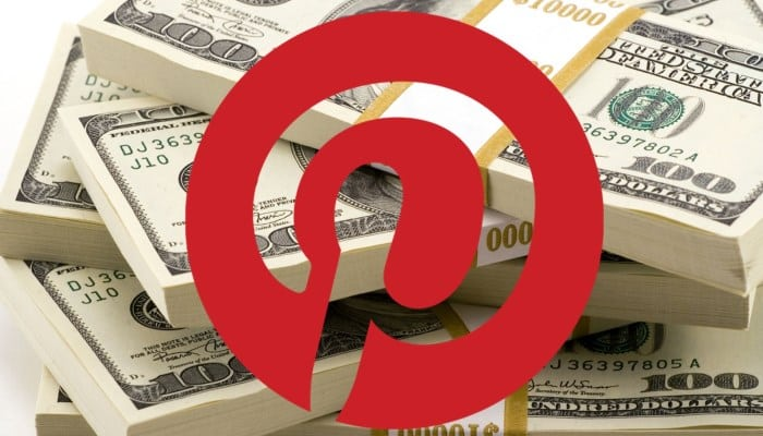 Featured image for Pinterest Driving 78% More Revenue In 2014, Study Finds