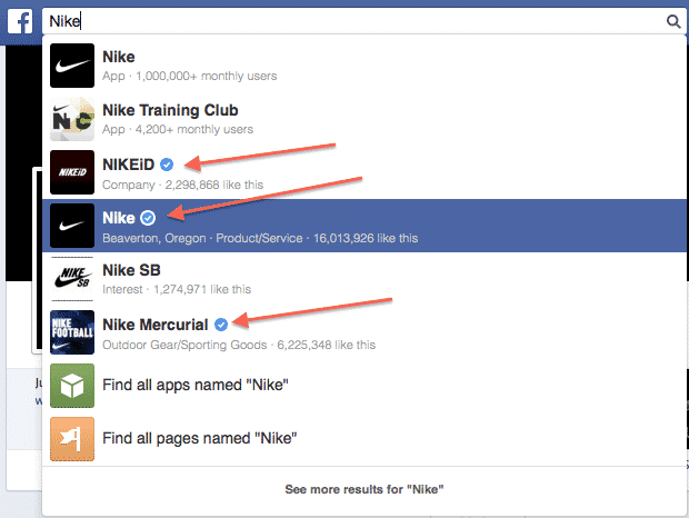how to find someones email on facebook if its hidden