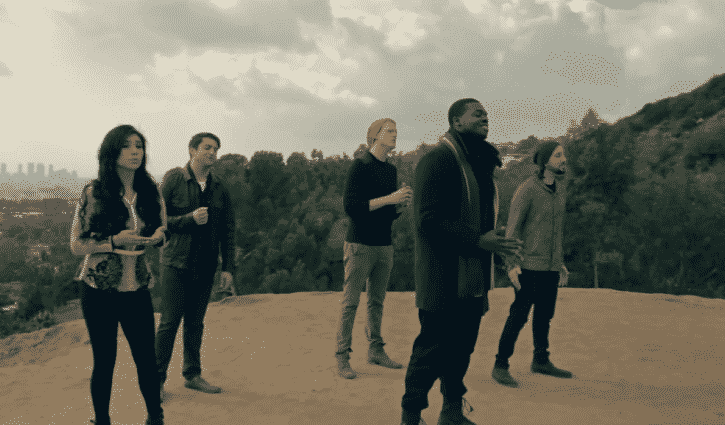 Featured image for Pentatonix Kicks Off Holidays With 'Little Drummer Boy' A Capella [Video]