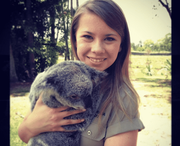 Is bindi irwin dating anyone 1
